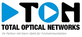 TON Total Optical Networks (FL) AG
